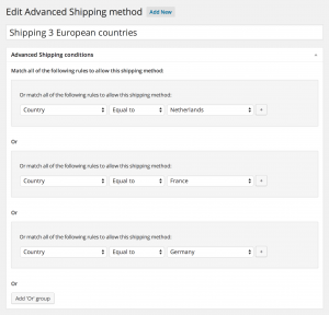 woocommerce-advanced-shipping-condition-groups