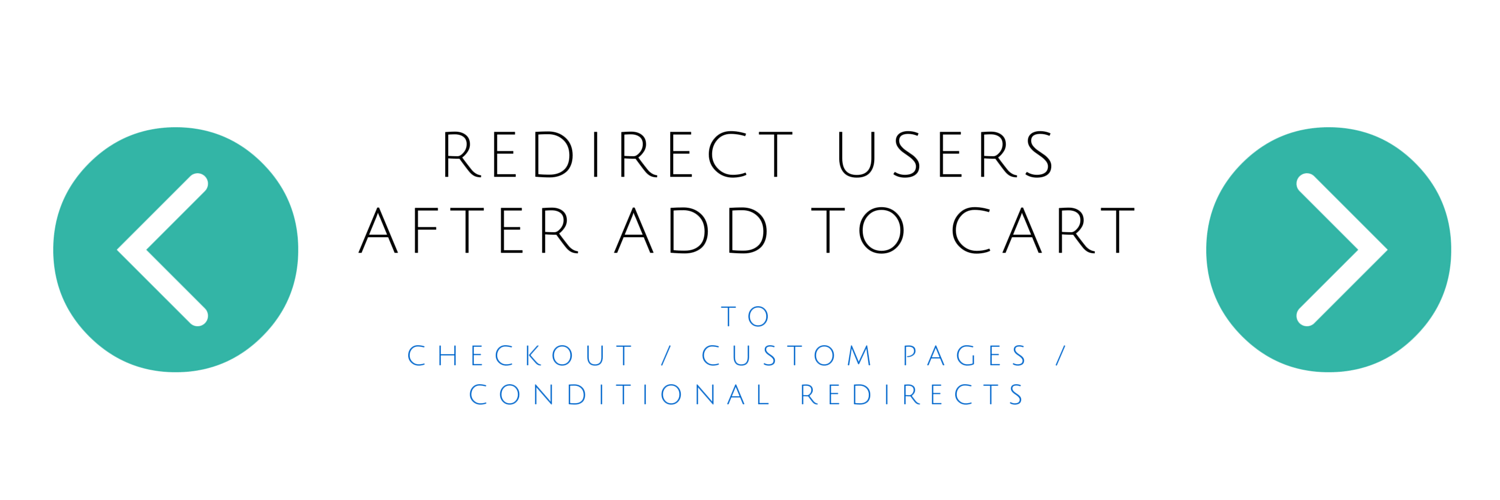 Redirect users after add to cart | Jeroen Sormani