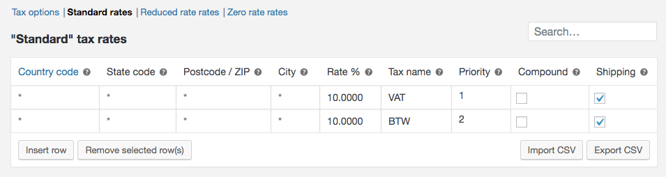 a guide to shipping taxes in woocommerce jeroen sormani